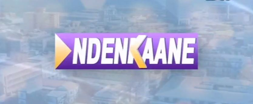 Ndenkaané