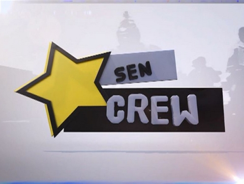 Sen crew