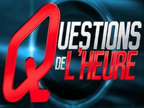 Question de l'Heure