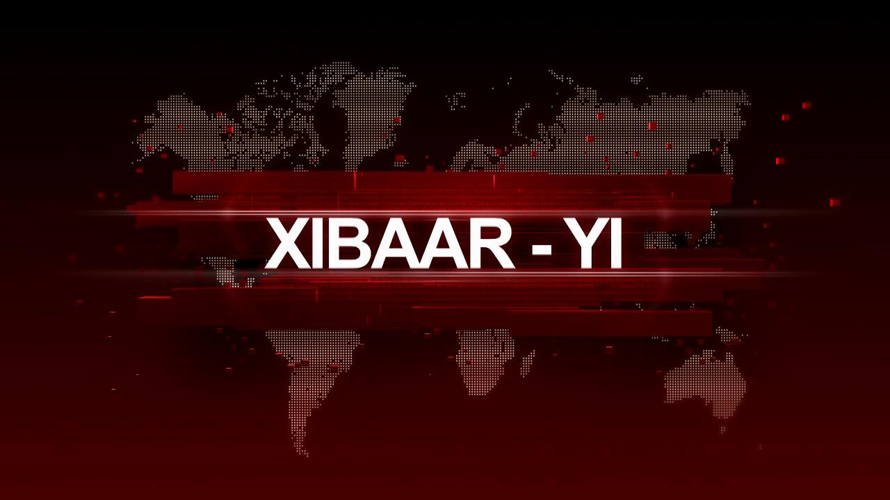 XIBAAR-YI 13H