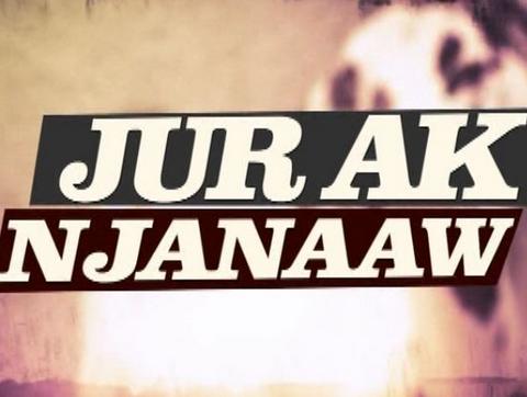 Jur ak Njanaaw