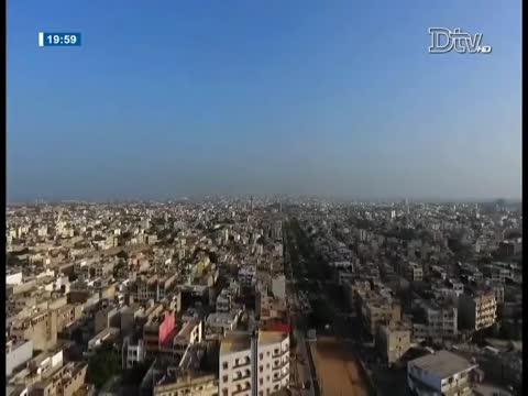 JT Français 20h  du jeudi 22 juin 2017