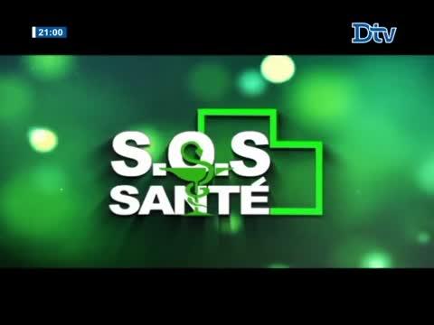 SOS Sante du mardi 04 juil. 2017