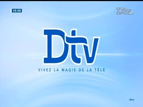 JT Français 20h  du samedi 16 sept. 2017