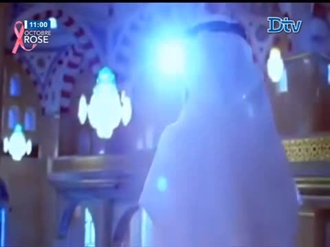 Eutoub Islam du vendredi 06 oct. 2017