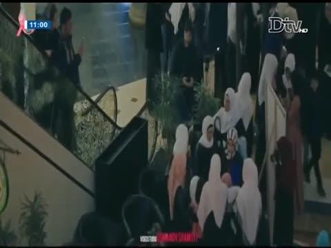 Eutoub Islam du vendredi 20 oct. 2017