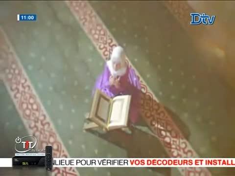 Eutoub Islam du vendredi 17 nov. 2017