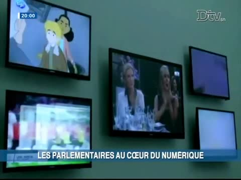 JT Français 20h  du samedi 17 févr. 2018