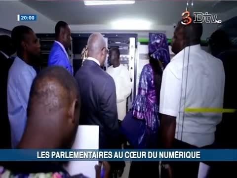 JT Français 20h  du jeudi 19 avril 2018