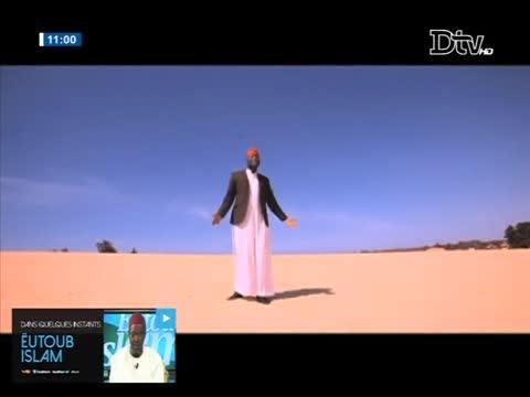 Eutoub Islam du vendredi 25 mai 2018