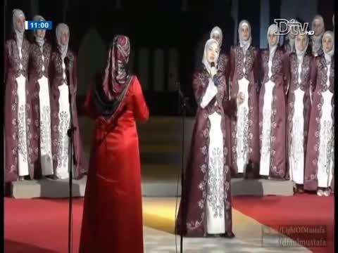 Eutoub Islam du vendredi 01 juin 2018
