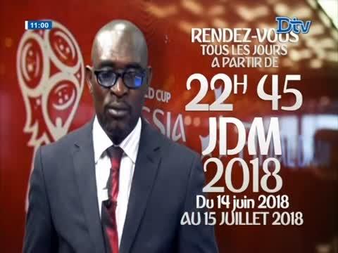 Eutoub Islam du vendredi 08 juin 2018