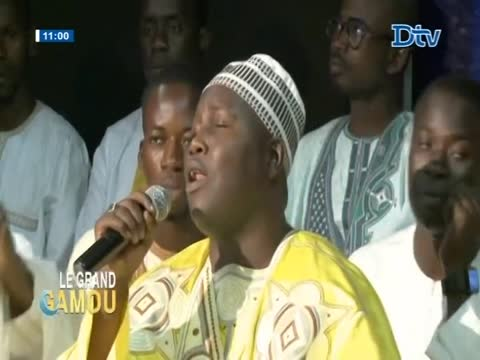 Eutoub Islam du vendredi 15 juin 2018