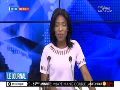 JT Français 20h  du mardi 19 juin 2018