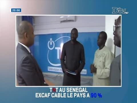 JT Français 20h  du vendredi 20 juil. 2018