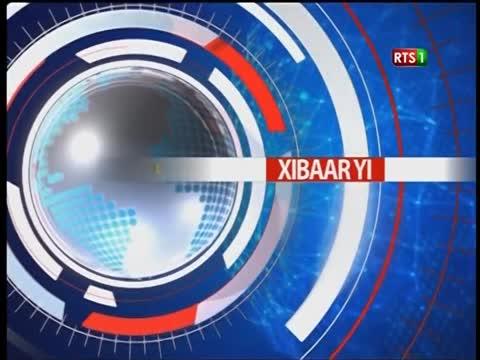 Xibaar yi 19H du vendredi 19 oct. 2018