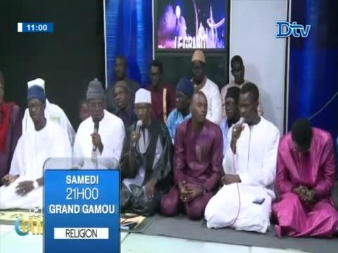 Eutoub Islam du vendredi 31 mai 2019