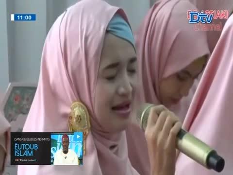 Eutoub Islam du vendredi 28 juin 2019