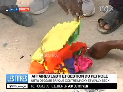 JT Français 20h  du vendredi 12 juil. 2019