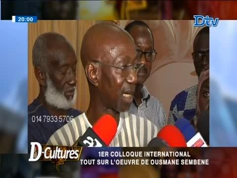 JT Français 20h  du samedi 07 déc. 2019