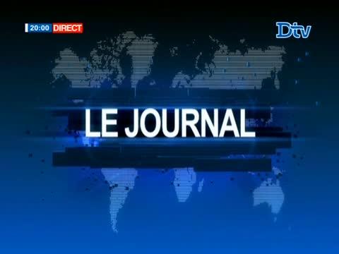 JT Français 20h  du mardi 10 déc. 2019