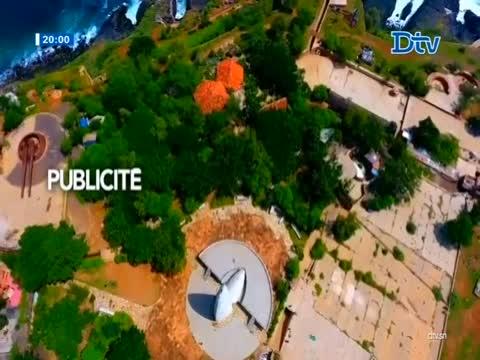 JT Français 20h  du mercredi 11 déc. 2019