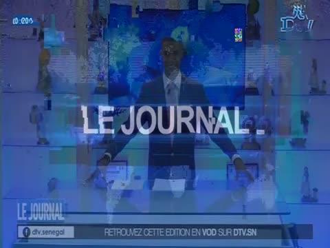 JT Français 20h  du dimanche 12 juil. 2020