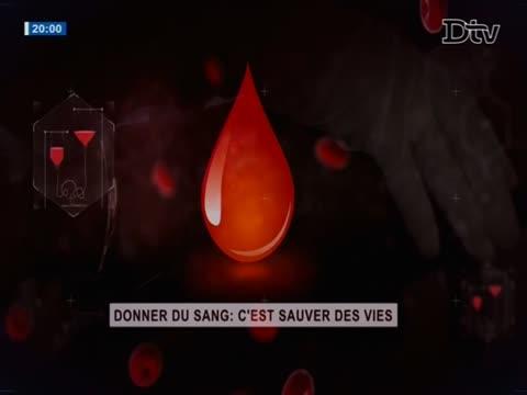 JT Français 20h  du samedi 08 août 2020