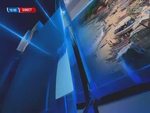 Xibaar yi 19H du dimanche 18 avril 2021