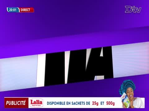 JT Français 20h  du mardi 11 mai 2021