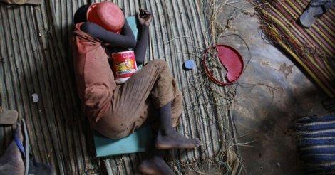 172 enfants des rues envoyés au centre Guindi