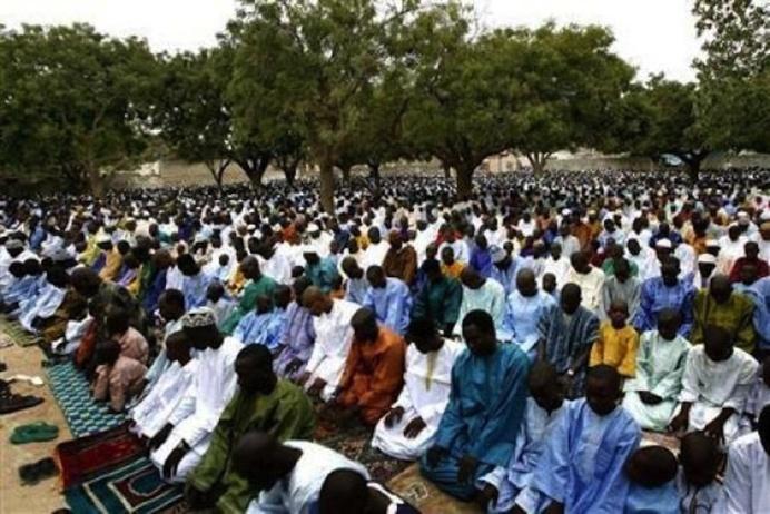 Dernier Vendredi du Ramadan : Diouly Fay-Faat ou la Prière de Compensation