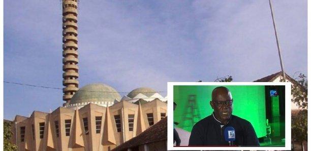 Maodo Malick Faye, architecte de la Grande mosquée de Tivaouane : « Elle sera livrée dans 18 mois (.